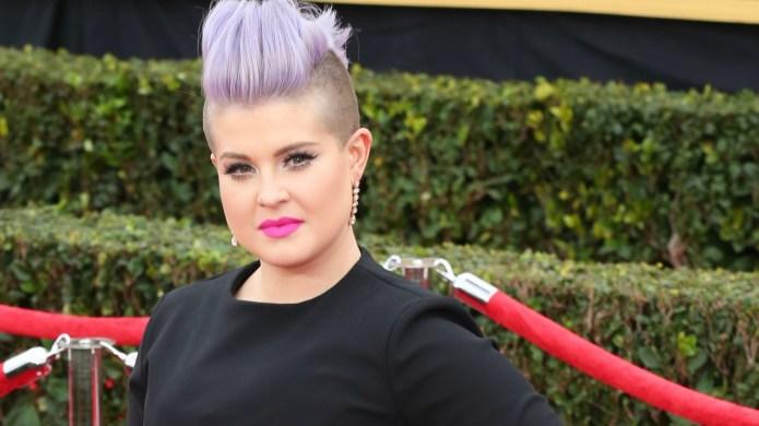 Kelly Osborne leaves Fashion Police: Should