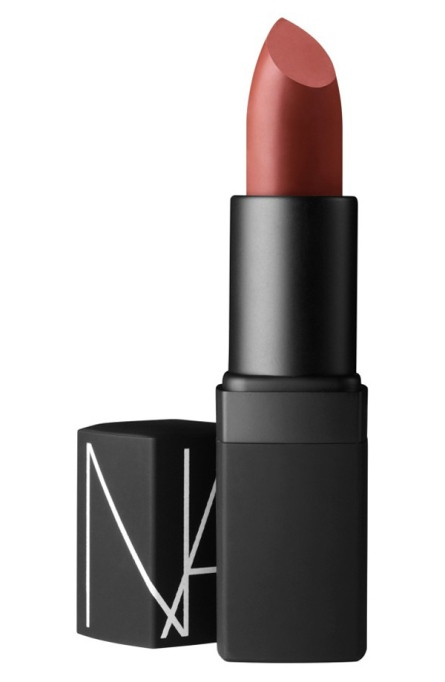 The Best Dark Fall Lipstick to Shop For: Nars Lipstick| Fall Beauty 2017