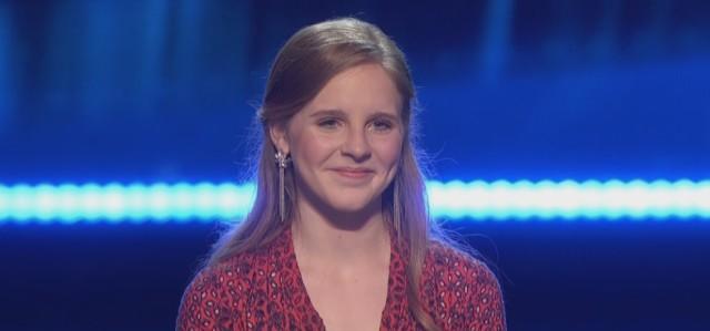 Kadie Lynn Robertson