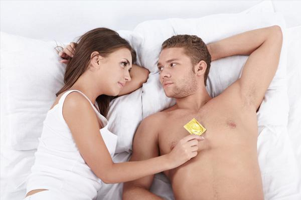 Over-the-counter orgasms