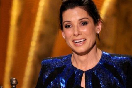 SAG Awards winners: Bullock best actress