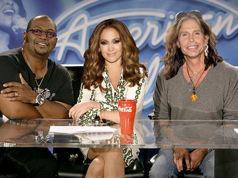 New American Idol judges have vastly