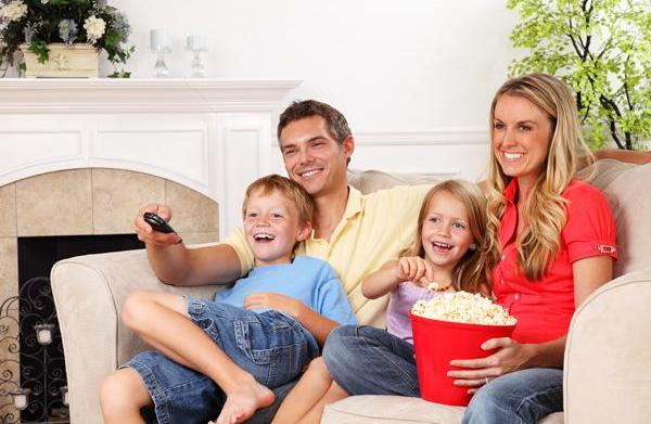 Family Day activities for the whole