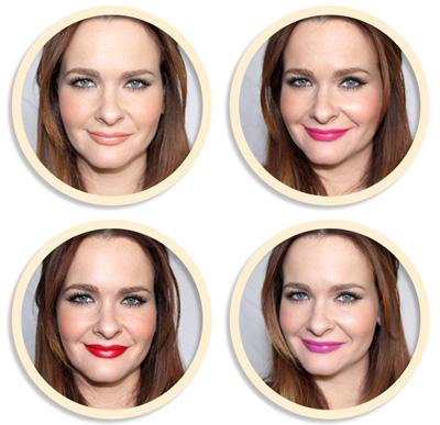 13 Lipstick shades to know and