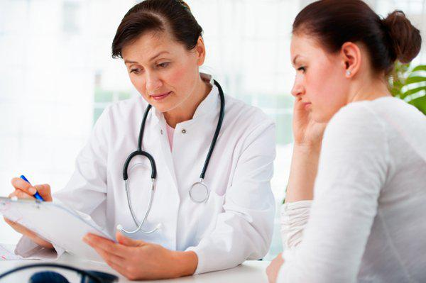 7 Lifesaving health tests every woman