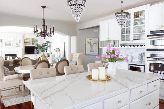 Your Dream Kitchen According to Your Zodiac Sign: Leo