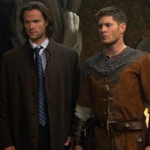 Supernatural Season 8 gag reel: 5