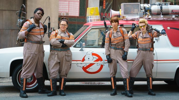 "A ""Ghostbusters"" gift guide because we"