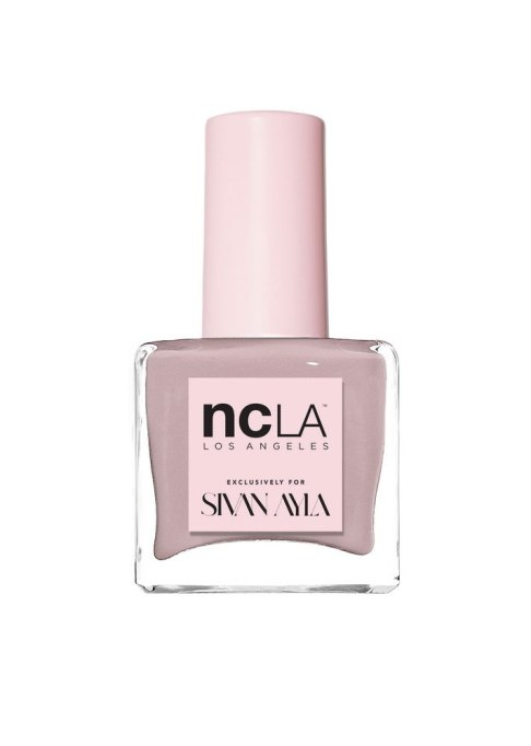 Expert-Approved Winter Nail Colors | Blush Pinks