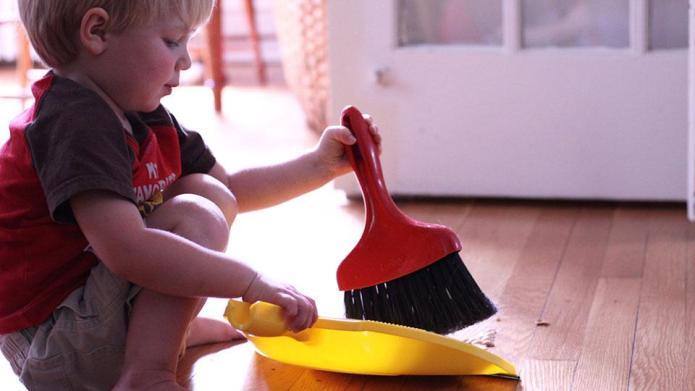 4 Ways to teach your kids