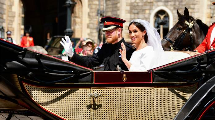 The Royal Family Website Has Been