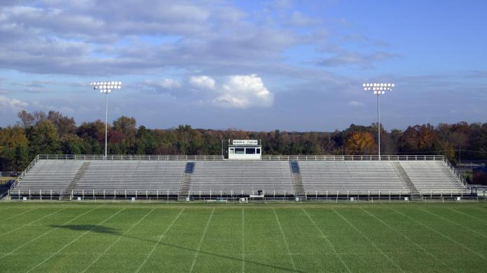 New Jersey high school cancels football