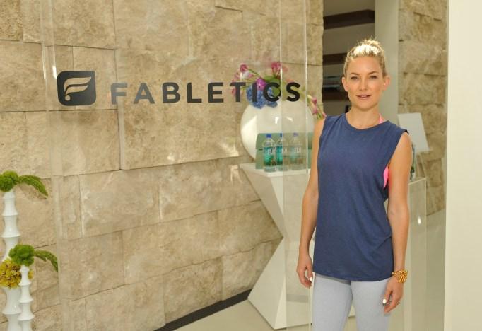 Biggest celebrity side hustles: Kate Hudson