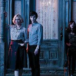 Enjoy late check-in with Bates Motel: