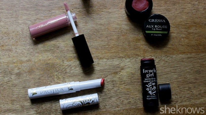 The best cruelty-free vegan lip products