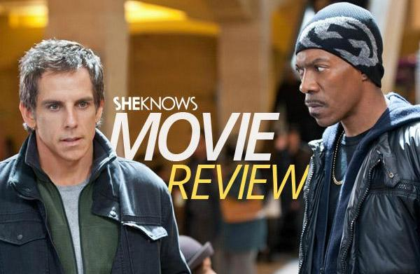 Movie Review: Tower Heist