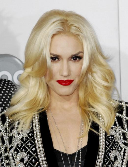 Gwen Stefani and L'Oreal Paris