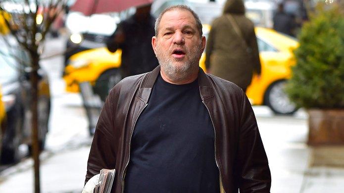 Harvey Weinstein's Alleged Sex Crimes Brought