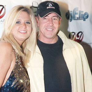Report: Michael Lohan threatens to kill