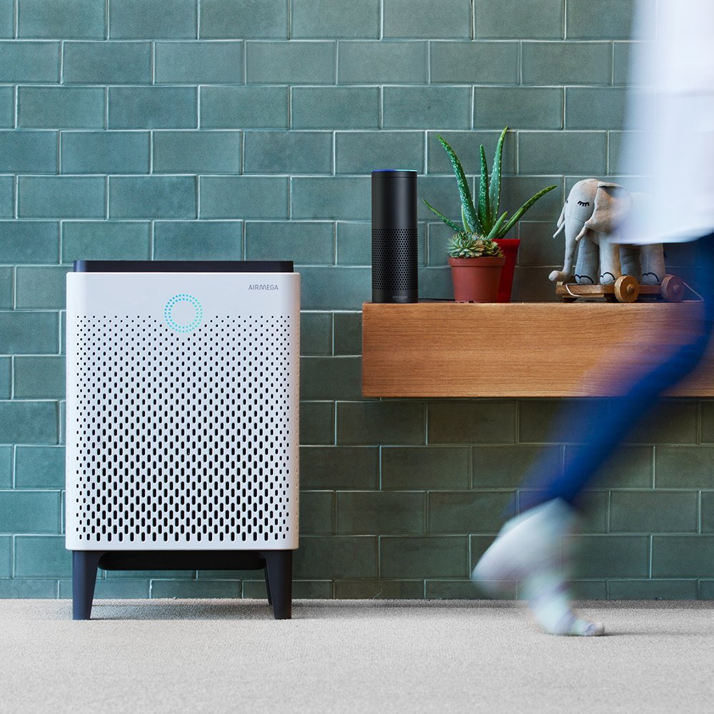 AIRMEGA 400s Smarter App Enabled Air Purifier