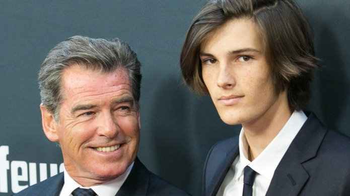 7 Things Pierce and Dylan Brosnan