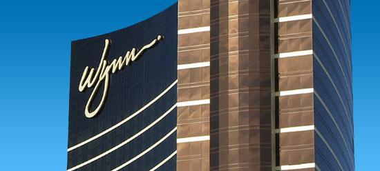 5 sexiest Vegas hotels
