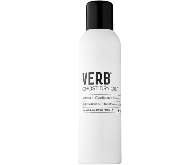 Best Sephora Products to Shop in September: Verb Ghost Dry Oil | Fall Makeup