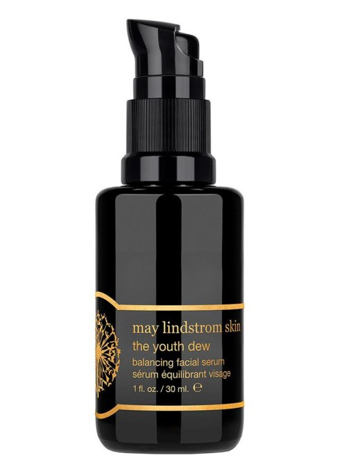 Beauty Lines Owned by Models | May Lindstrom Skin The Youth Dew Balancing Facial Serum
