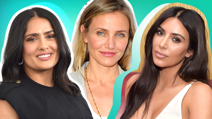 8 Creative Beauty Hacks Celebrities Swear