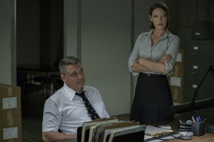 15 Shows Coming and Going on Netflix this October: Mindhunter
