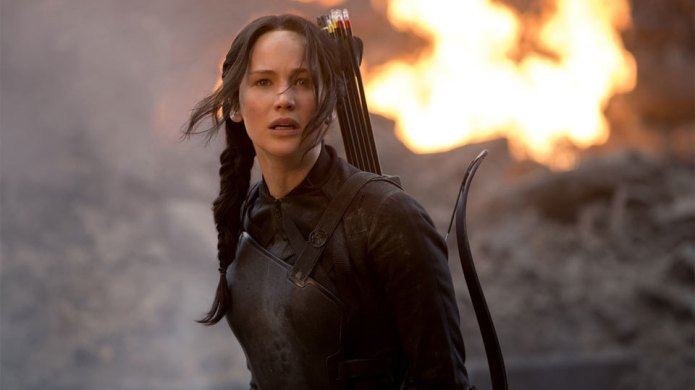 The Hunger Games quiz: How well