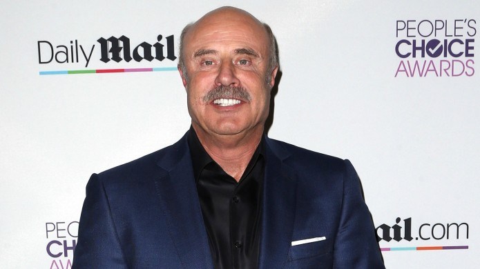 Dr. Phil lawsuit claims former employees