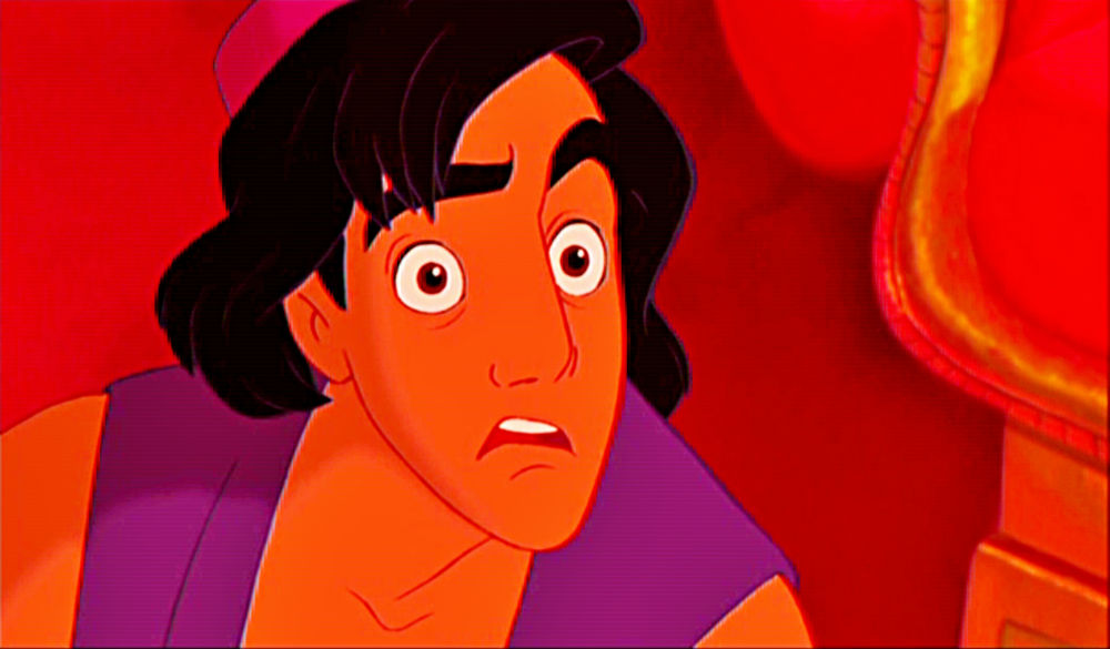 Things About Aladdin You Only Notice as an Adult