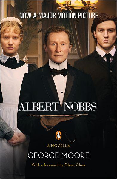 Albert Nobbs cover