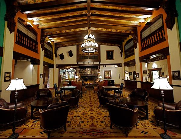 Hotel Alex Johnson Hotel, Rapid City
