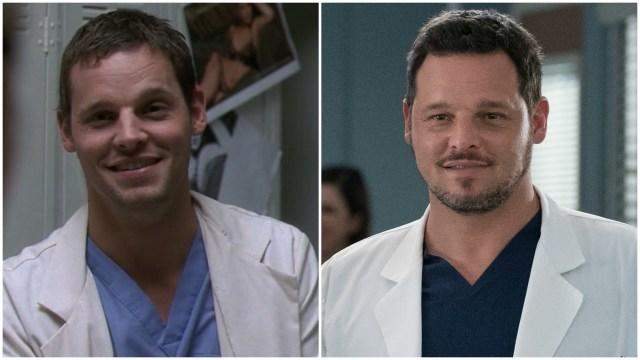 Grey's Anatomy Alex Karev