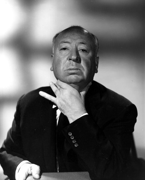 Alfred Hitchcock Encore