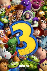 Toy Story 3: Meet the new