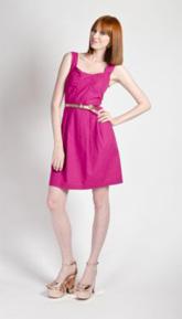 Allison Wonderland dress
