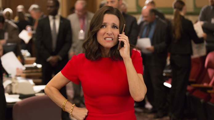 Veep's Final Season Is on Hold