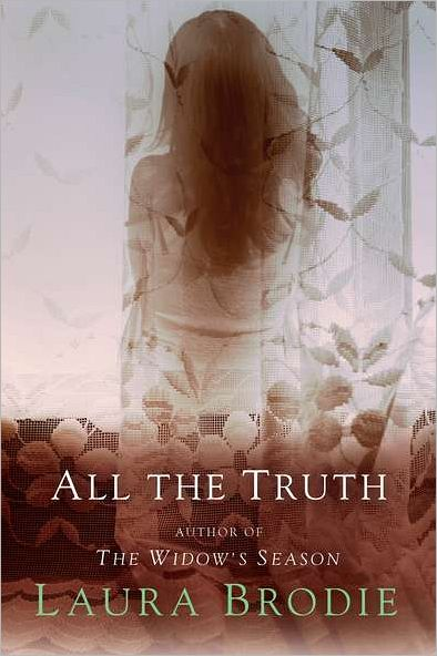 All the truth cover