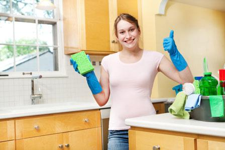 Reasons to spring clean year-round