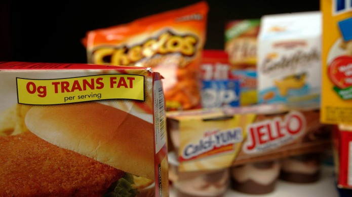 It's Been Proven: Trans-Fat Bans Successfully