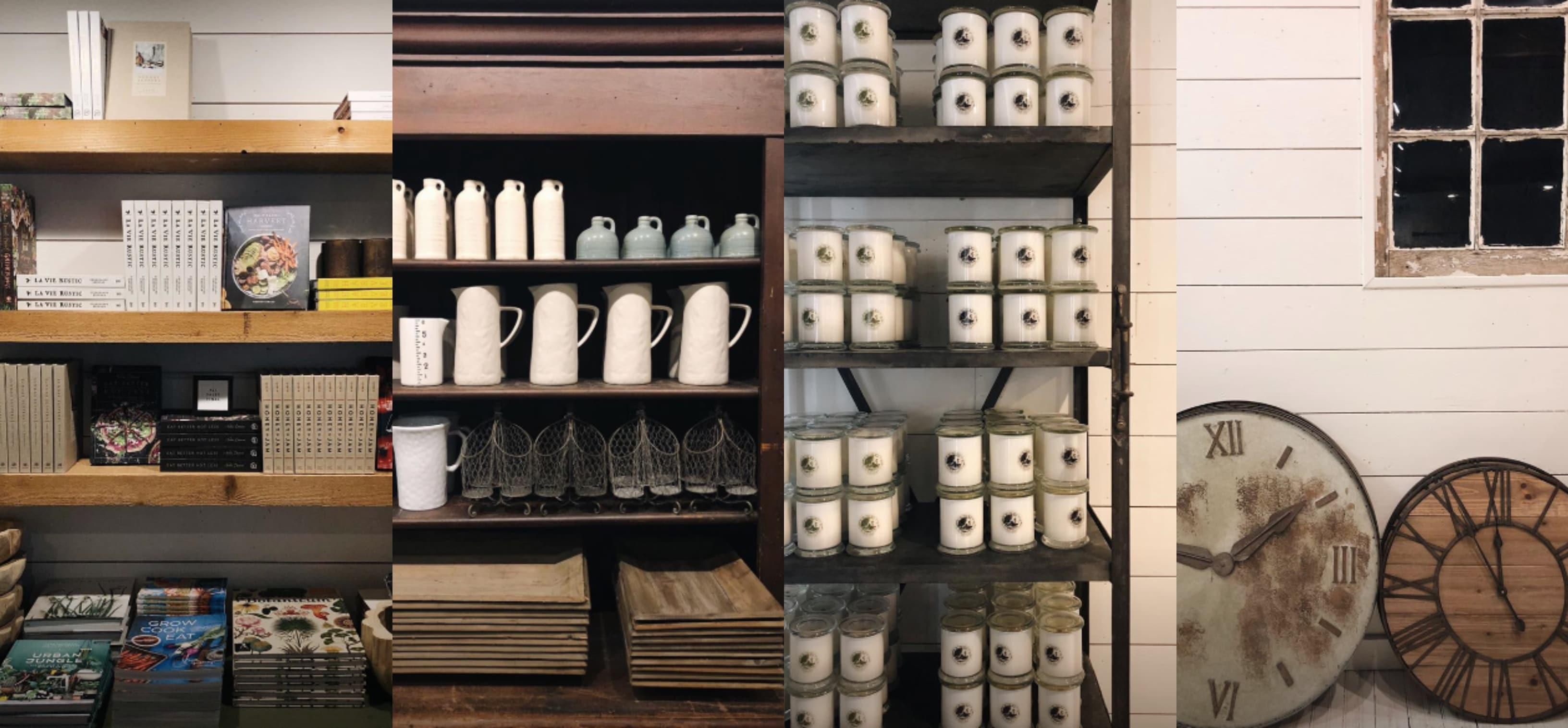 Magnolia Warehouse Shop items for sale