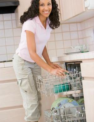 How to arrange your dishwasher efficiently