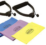 resistance bands for strength