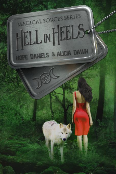 Hell in Heels by Hope Daniels