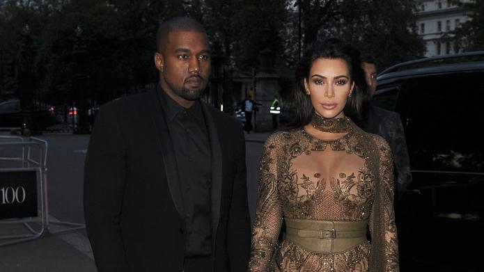 Kim Kardashian West Just Wants to