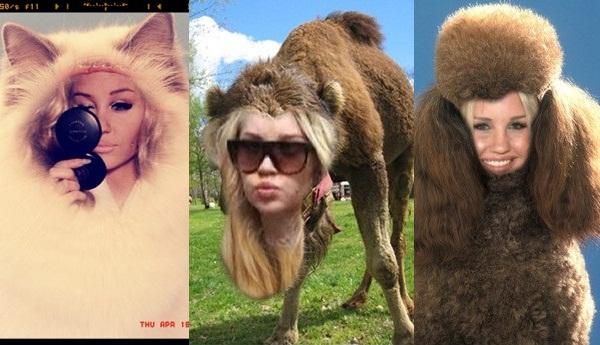 Amanda Bynes goes viral