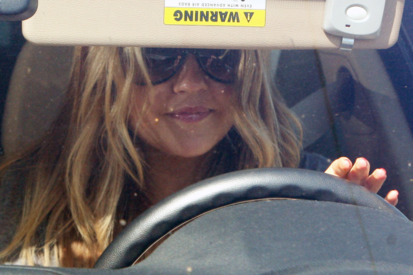 Amanda Bynes' BMW impounded by cops